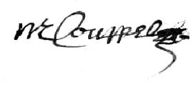 Couppel de La Salle 1648 s