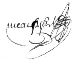Couppel du Buron Michel 1650 s