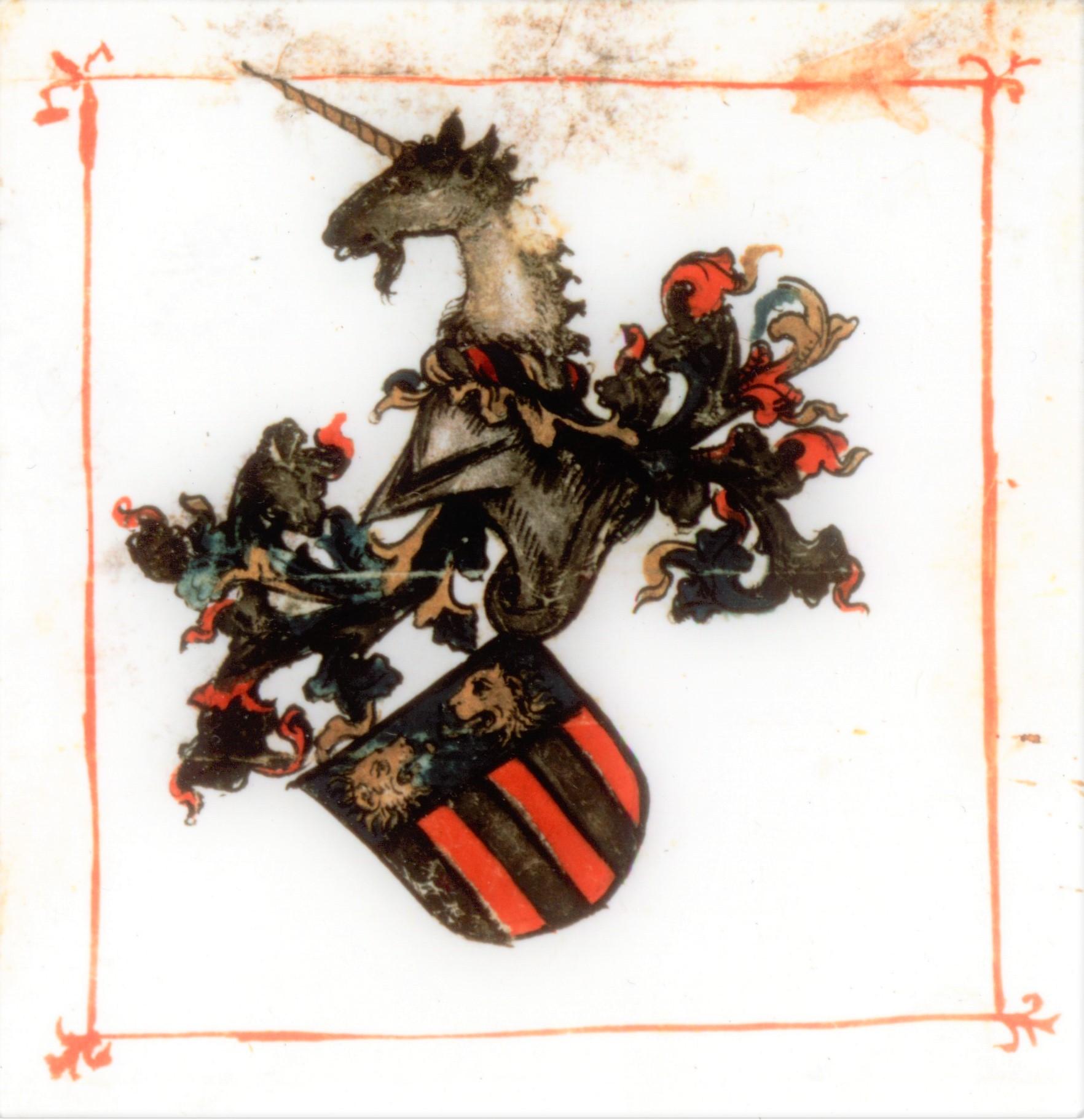 Charles de Machard, une mort héroïque ?